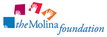 Molina Foundation Retina Logo